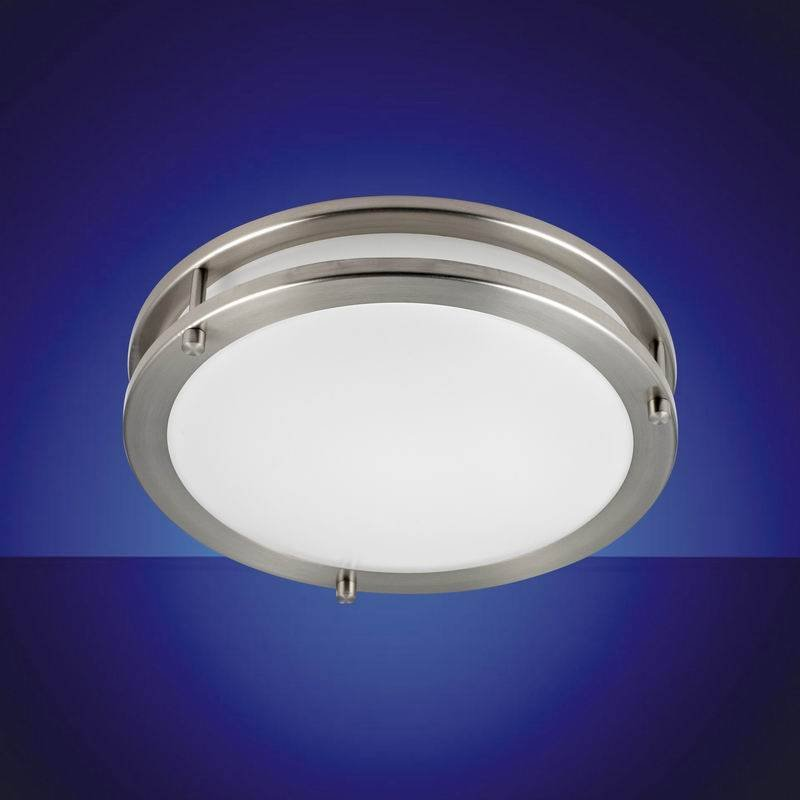 SCR Dimming LED Ceiling Lamp
