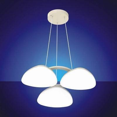 LED Three group pendant lamp,CE APPROCAL