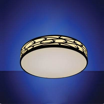 Smart LED Ceiling Light (3 levels switch control)