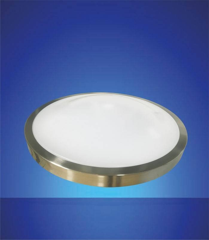 LED Microwave-induced Ceiling Lamp